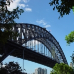 Sydney Harbor Bridge